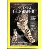 National Geographic, June 1986