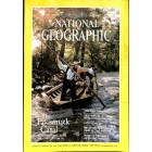 National Geographic, June 1987