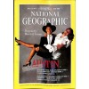 National Geographic, June 1990