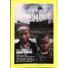 National Geographic, June 1991