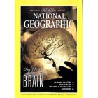 National Geographic, June 1995
