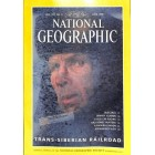 National Geographic, June 1998