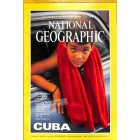 National Geographic, June 1999