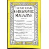 National Geographic, March 1956