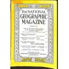 National Geographic Magazine, March 1959