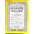 National Geographic, March 1959