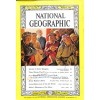 Cover Print of National Geographic, March 1962