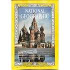 National Geographic, March 1966