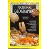 Cover Print of National Geographic, March 1969