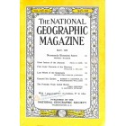 Cover Print of National Geographic, May 1959