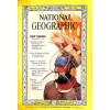 National Geographic, May 1962