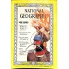 Cover Print of National Geographic, May 1962