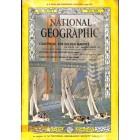 National Geographic Magazine, May 1966