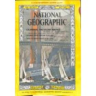 Cover Print of National Geographic, May 1966