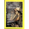 National Geographic Magazine, May 1984