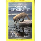 National Geographic, May 1987