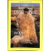 National Geographic, May 1988