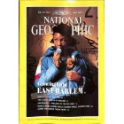 National Geographic, May 1990