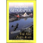 National Geographic, May 1995