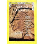 Cover Print of National Geographic, November 1970