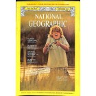 Cover Print of National Geographic, November 1973