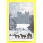 Cover Print of National Geographic, November 1980