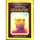 National Geographic, November 1985