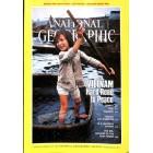 National Geographic, November 1989