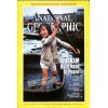Cover Print of National Geographic, November 1989