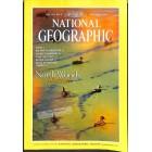 National Geographic, November 1997