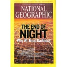 Cover Print of National Geographic, November 2008