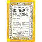 National Geographic, October 1938
