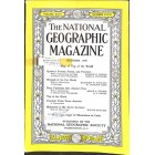 National Geographic, October 1949