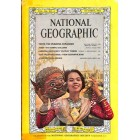 National Geographic, October 1964