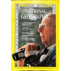 Cover Print of National Geographic, October 1966