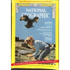 National Geographic, October 1969