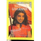 Cover Print of National Geographic, October 1973