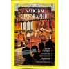 Cover Print of National Geographic, October 1974