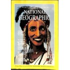 National Geographic, October 1983