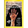 National Geographic, October 1985