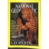 National Geographic Magazine, October 2001