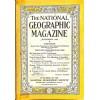National Geographic Magazine, September 1928