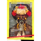 Cover Print of National Geographic, September 1973