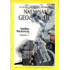 National Geographic, September 1983