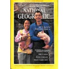National Geographic, September 1985