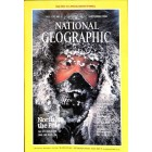 National Geographic, September 1986