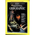 National Geographic, September 1987