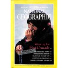 National Geographic, September 1989