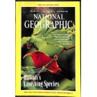 National Geographic, September 1995