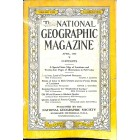 Cover Print of National Geographic Magazine, April 1930